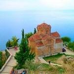 Македония продлила безвизовый режим с РФ