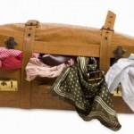 Пулковские грузчики воровали багаж