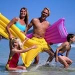 Горные отели Сочи «закупили» пляжи на лето