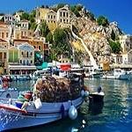 Себестоимость турпакета в Грецию в этом году снизится на 8-15%