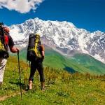 Как подготовиться к походу в горы? Развитие выносливости и координации.