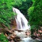 Крымские водопады