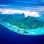 Остров Таити: фото