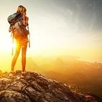 Исследование: Представительницы прекрасного пола путешествуют чаще