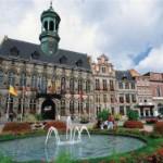 3 апреля в Бельгии откроются 5 новых музеев