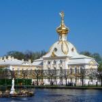 Петергоф: царское место на Земле