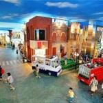 Крупнейший детский парк в Европе откроется в Москве