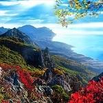 Крым ждёт в 2015 году 4,3 млн. туристов