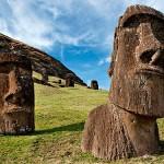 Остров Пасхи: фото