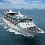 Royal Caribbean продает лайнер Splendour of the Seas компании TUI Cruises