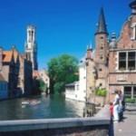 Европа решила контролировать массовый туризм