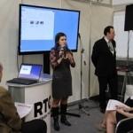 В рамках «Интурмаркета» состоялись полуфиналы фестиваля «Диво России»