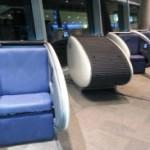 В аэропорту Хельсинки появились спальные капсулы