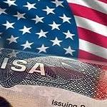 Посольство США предупредило о возможной задержке выдачи виз