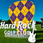 All Inclusive Collection открывает гольф-клуб Hard Rock Riviera Maya