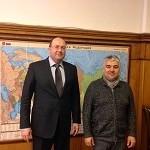 Руководитель Ростуризма поддержал инициативы ассоциации  INNOVATION RUSSIA