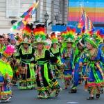 Аргентина: культура и национальные особенности