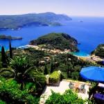 Остров Корфу: фото