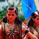 Остров Калимантан (Борнео): фото