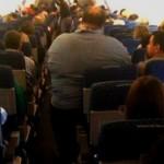 В самолетах появятся кресла для полных пассажиров
