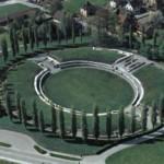 В Швейцарии можно купить древний римский амфитеатр