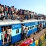 Дополнительные поезда будут курсировать в майские праздники