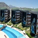 Выбираем апартаменты в Турции вместе с Divi & Corporate Travel