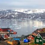 Остров Гренландия: фото