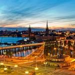 Самые известные достопримечательности Швеции