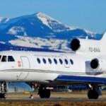 Пролитый в самолете президента Сербии кофе едва не привел к трагедии