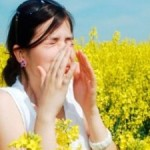 Европа и аллергия