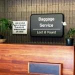 Аэропорт Осаки не потерял ни одного чемодана за всю историю