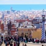 Жители Барселоны выступают против туристов