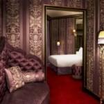 Отель на месте борделя открыли в Париже