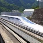 Феноменальный рекорд скорости установил поезд в Японии