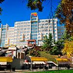 Россияне стали чаще выбирать отдых на юге России – Санаторий «Солнечный»