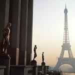 Франция стала главным турнаправлением по итогам 2014 года