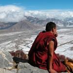 Тибет – культурный центр буддизма