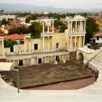 Статус Культурной столицы Европы привлечет в Пловдив 3 млн туристов