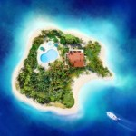Составлен список лучших островов мира