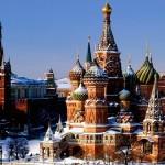 Москва: все о Красной площади