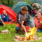 Как поставить палатку: правила и хитрости