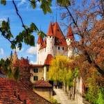 DSBW приглашает в замки Австрии на майские праздники