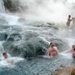 На рынке России предложат уникальный термальный источник Кангал