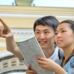 Турпоток из Китая в Россию вырос в 2,5 раза
