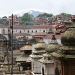 Туроператоры отменяют поездки в Непал