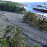 Остров Гогланд: фото