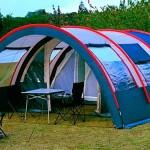 Выбор палатки: основные советы туристу