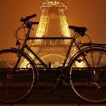 Число велосипедных дорог в Париже удвоится
