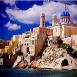 Спешим бронировать: последние места в майских турах в Грецию от DSBW